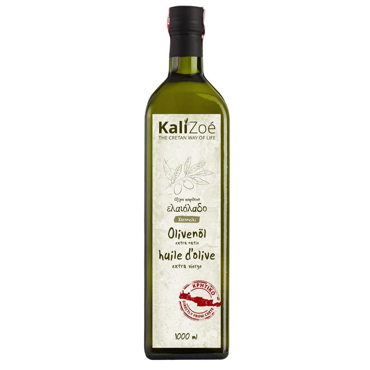 1L – Olivenöl extra nativ